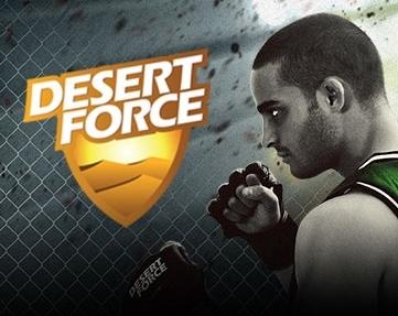 desertforce