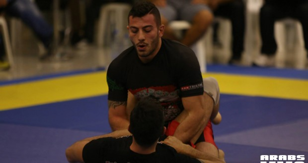 All Lebanon Submission Fighting Championship
