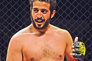 Sheikh Khalid MMA Fight