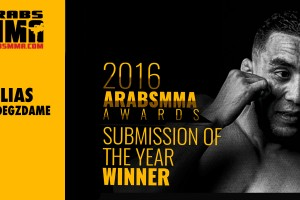 Submission of the year