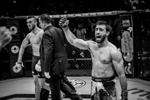 Hassan talal Winner of best KO