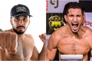 Brave 4: Al Selwady faces replacement Michael Deiga