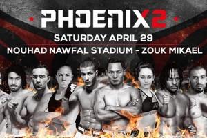 phoenix 2 poster