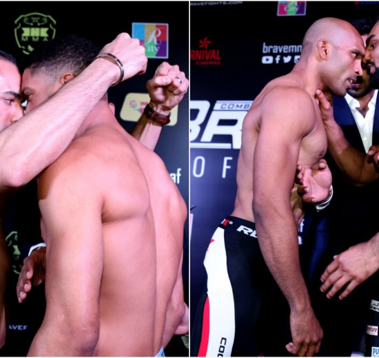 featured weigh ins brave 5