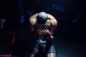 Ramadan MMA Fighter