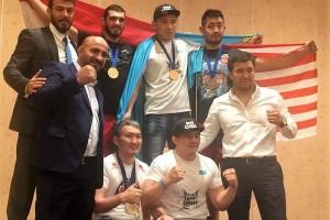 team lebanon immaf asian
