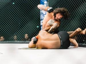 Fakhreddine MMA