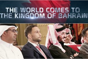 H.H Sheikh Khalid announces Combat Fight Week