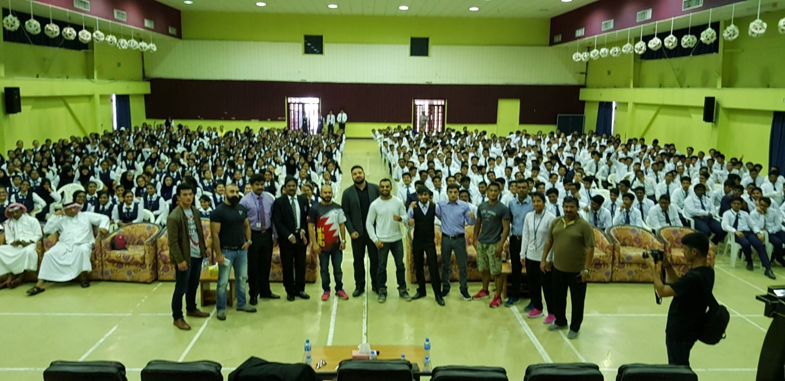 Mangat-School-Bahrain