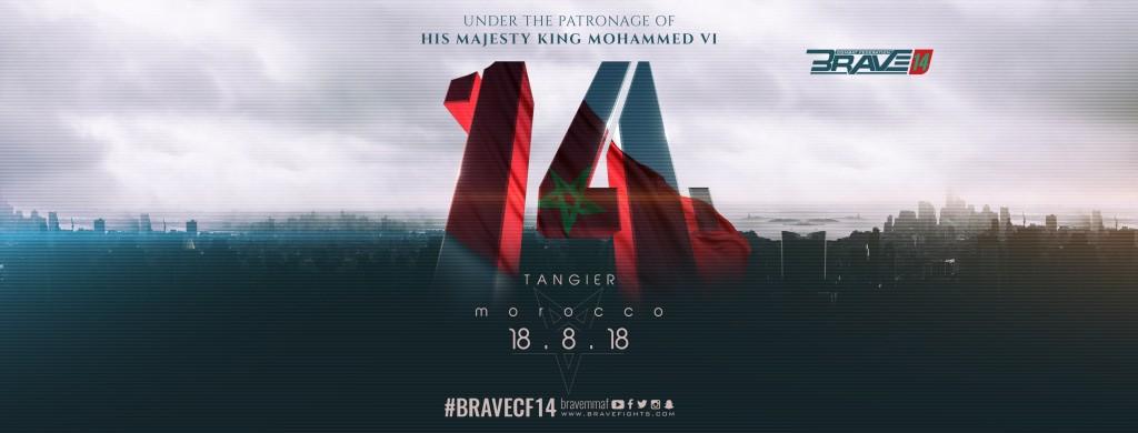 brave 14 morocco