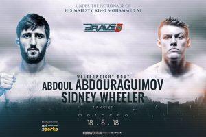 Wheeler vs. Abdouraguimov